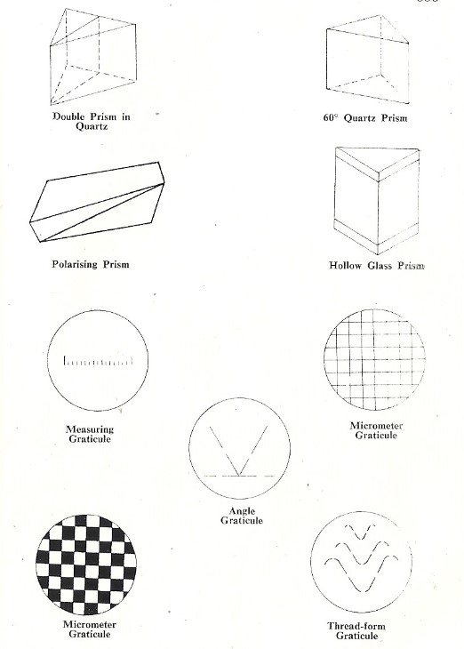 Omt Products Page 1 Newall Engineering 1900 To 1988